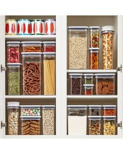 OXO Good Grip Air Tight Food Container Kit for your Pantry